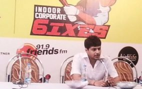 EDEN GARDEN, CAB, Super Six Corporate Cricket Tournament