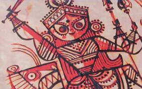 Puja Parikrama