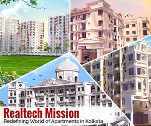 The Mission to Redefine the World of Apartments in Kolkata