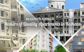 Realtech Nirman: The Makers of Quality Apartments in Kolkata