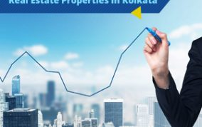 Top Trends in the World of Real Estate Properties in Kolkata