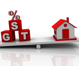 Has Real Estate Projects Been Affected By GST?