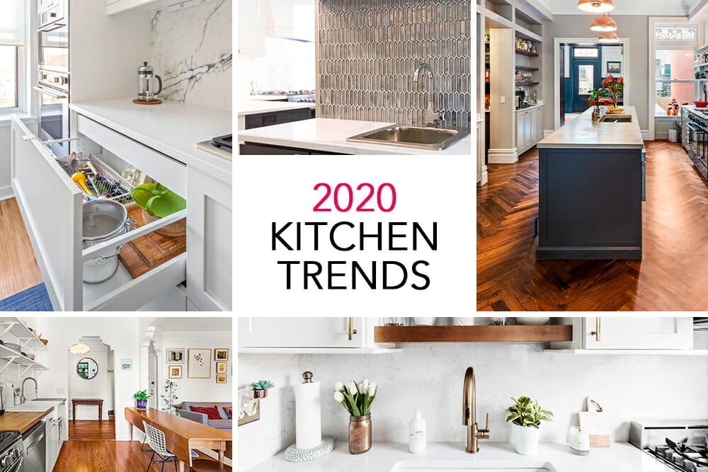 5 Best Modular Kitchen Designs And Latest Kitchen Trends