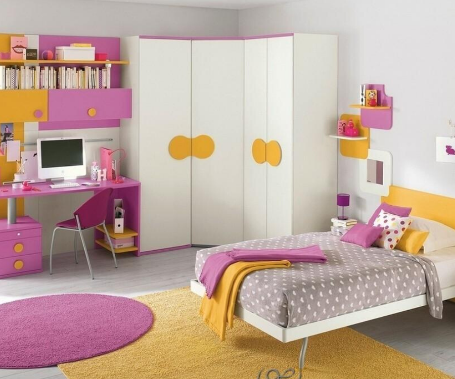 Kids Rooms Decor Ideas Archives Realtech Nirman
